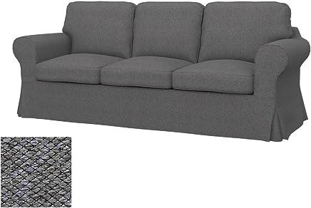 Amazon.es: Sofa Ektorp Ikea - Soferia / Sofás / Fundas ...