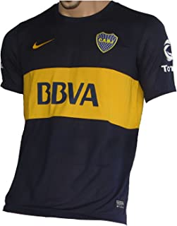 NIKE Boca Juniors Replica Jersey