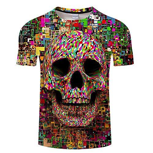 T Shirt Loup Famille Tshirt 3D Imprimer T-Shirt Hommes Femmes T Shirt À Manches Courtes D'été Tee Tops Asian4Xl Tx558