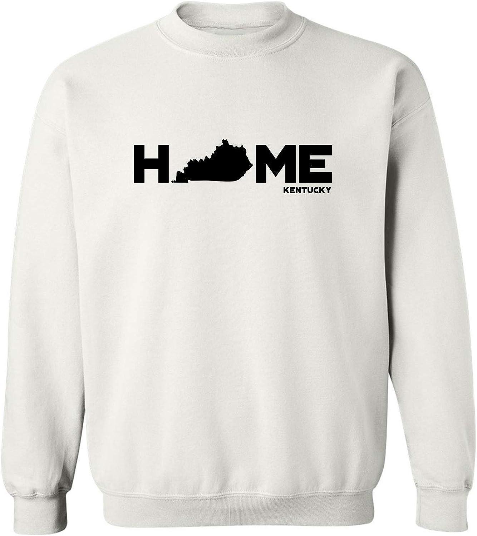 Kentucky HOME Crewneck Sweatshirt