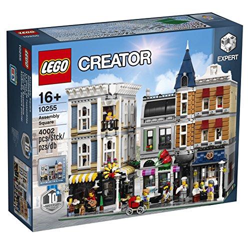 LEGO Creator 10255 Stadtleben