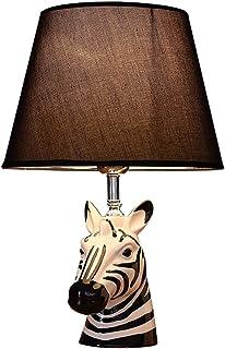 : lampe zebre