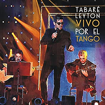 Vivo por el Tango