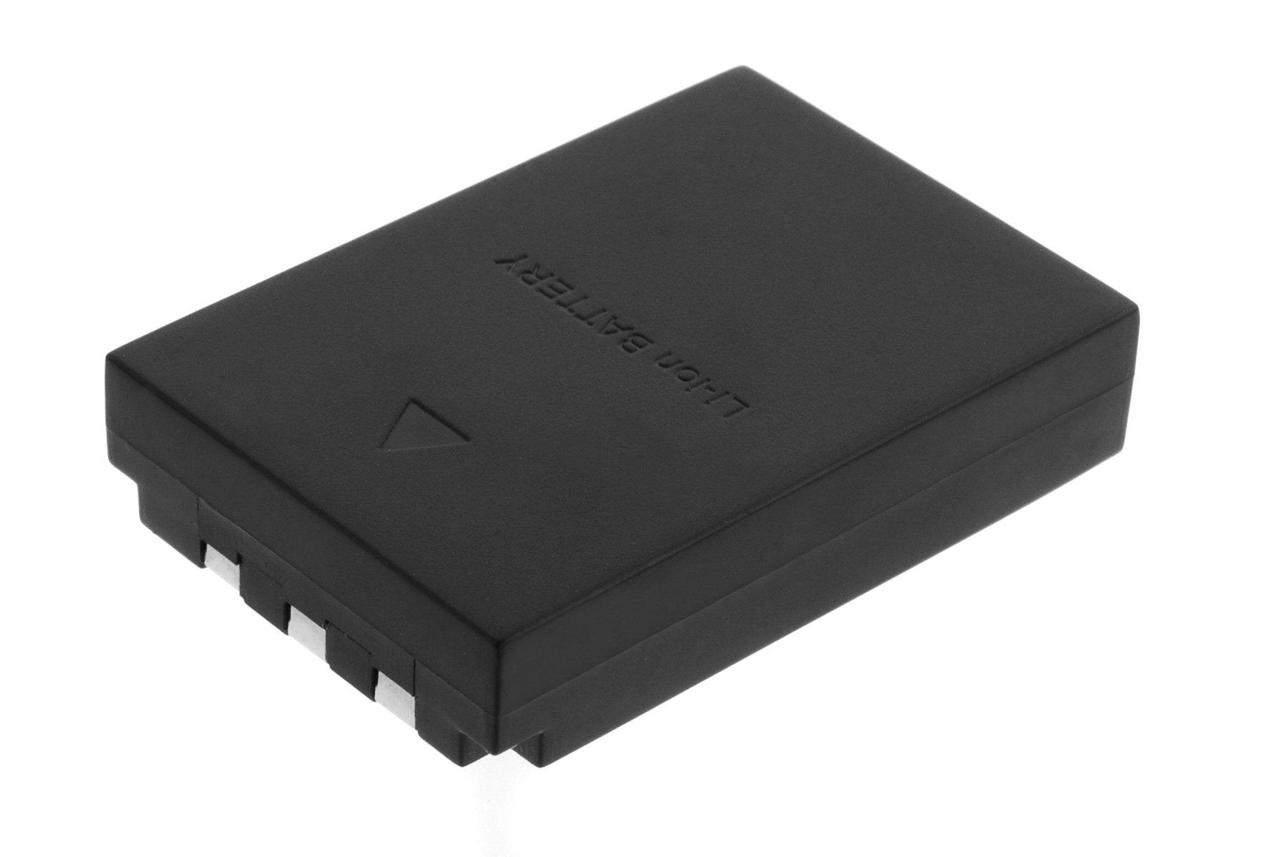 Cargador Adaptador De Coche Para Olympus Camedia C-760 Ultrazoom//C-765 Ultrazoom