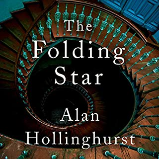 The Folding Star cover art