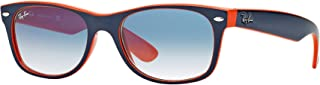 Ray Ban RB2132 NEW WAYFARER Sunglasses For Men For Women