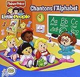 Songtexte von Little People - Chantons l'alphabet