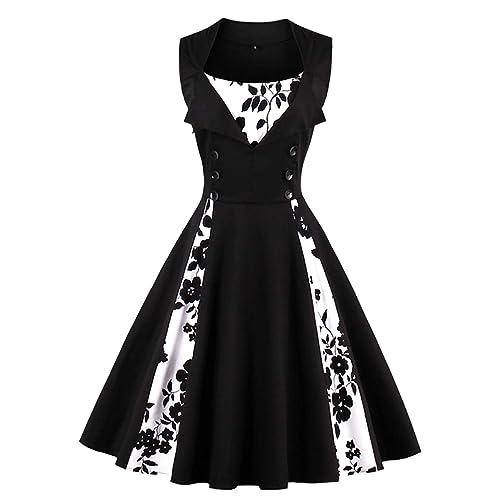 80s Style Dresses: Amazon.co.uk