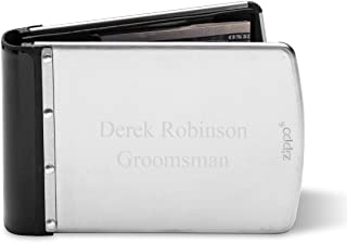 Best zippo stainless wallet Reviews