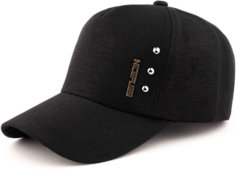 MDKZ Hut Hut Mnnlich Sommer Cap Flut Karte Hip Hop Hut Weibliche Baseballmütze