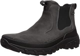 Rockport Men's Cold Springs Plus Waterproof Chelsea