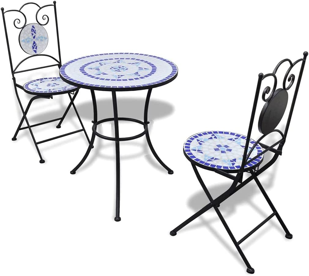 Outdoor Serving Table Bar sold out and Super intense SALE Chairs 3 Set B Piece