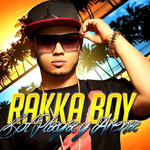 Rakka Boy