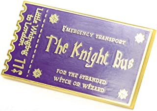 knight bus pin