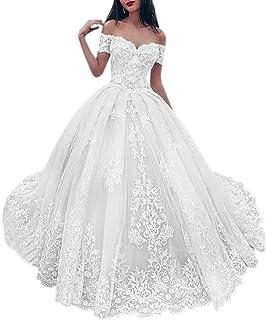 Plus Size Wedding Dresses Amazon Com