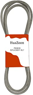 HuaZoon Replacement Kevlar Belt for MTD 754-0439 954-0439; Grasshopper 382034; Worldlawn 2800015; 5/8