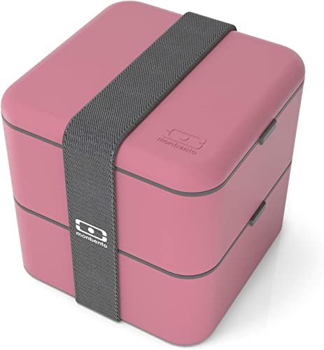 monbento-MB-Square-bento-box-Large-2-tier-leakproof-lunch-box