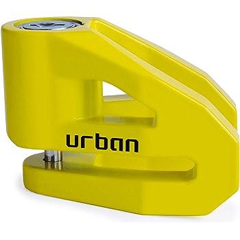 Universal Moto Scooter Urban Security 960C Candado Antirrobo Disco /ø5.5 Cromado