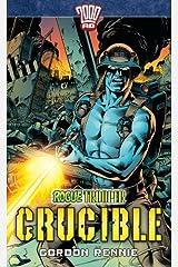 Rogue Trooper #1: Crucible Kindle Edition