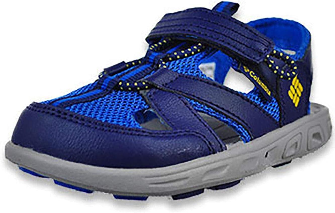 Columbia Unisex-Child Techsun Wave Sport Sandal