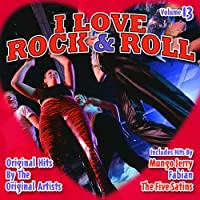 Vol. 13-I Love Rock 'n' Roll