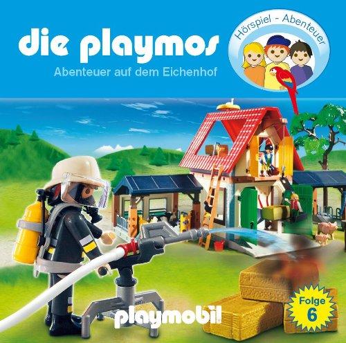 Price comparison product image 6-Abenteuer Auf Dem Eiche