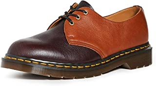 Men's Made in England 1461 3 Eye Shoes