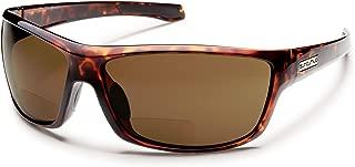 Suncloud Conductor +2.50 Polarized Reader Sunglasses
