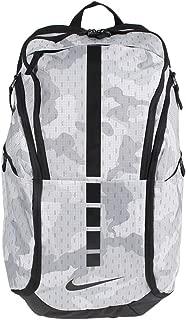 Nike Hoops Elite Pro Basketball Backpack (Wolf Grey)