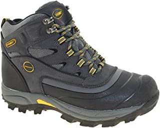 Khombu Men's Flume 2 Waterproof Boots