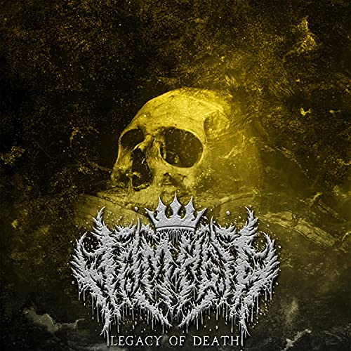 Legacy of Death (feat. Danny Villarreal)