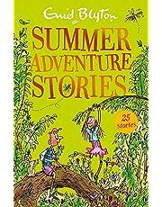 Blyton, E: Summer Adventure Stories