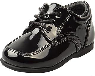 baby boy dress shoes size 5