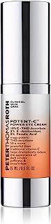 Peter Thomas Roth Potent-C Power Eye Cream, 15 ml