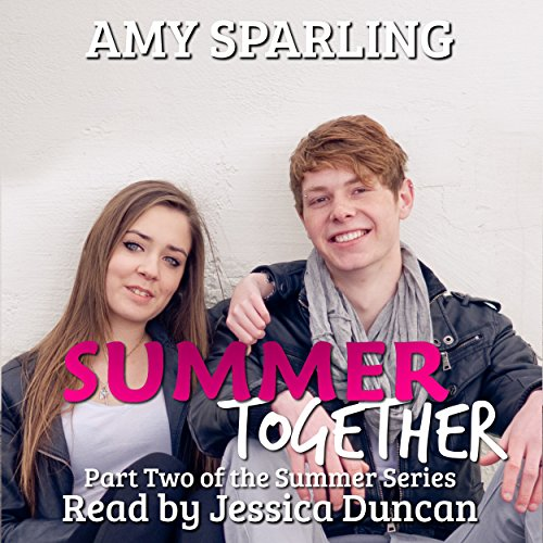 Couverture de Summer Together