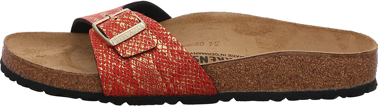 Birkenstock Women's We OFFer at cheap prices Excellent Sandal