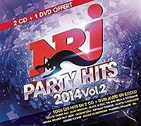 Nrj Party Hits 2 -CD+DVD-