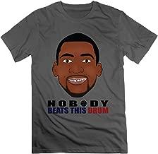 Andre Drummond Men's Sport Shirt For Mens