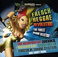French Reggae Revolution