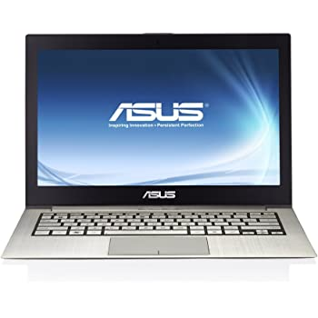 ASUS Zenbook UX31 13-Inch Laptop [OLD VERSION]