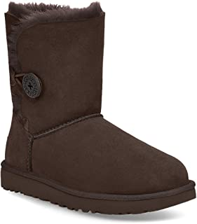 Best chocolate ugg bailey button boots Reviews