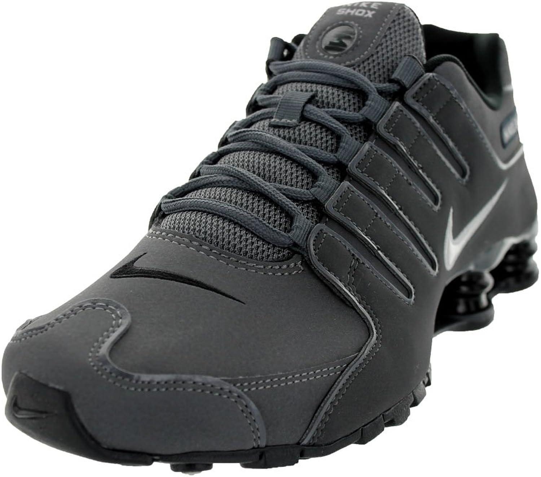 Nike Shox Nz Nz Nz EU, Men's Low Top 52f71a bosfij
