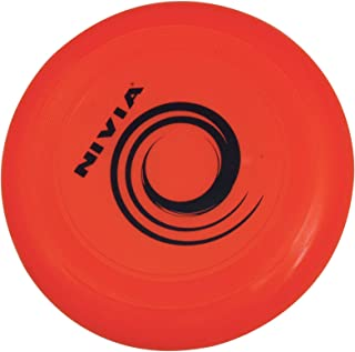 Nivia Frisbee, Large Red
