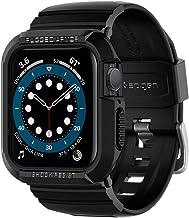 "Spigen 8809613768060 Rugged Armor ""Pro"" Apple Watch 4 (44Mm) Black"
