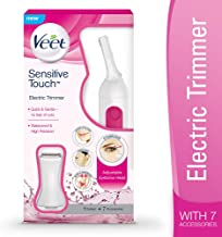 Veet Sensitive Touch Expert Electric Trimmer for Women – Waterproof