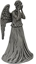 Kurt Adler Doctor Who Weeping Angel Treetop, 8.5-Inch