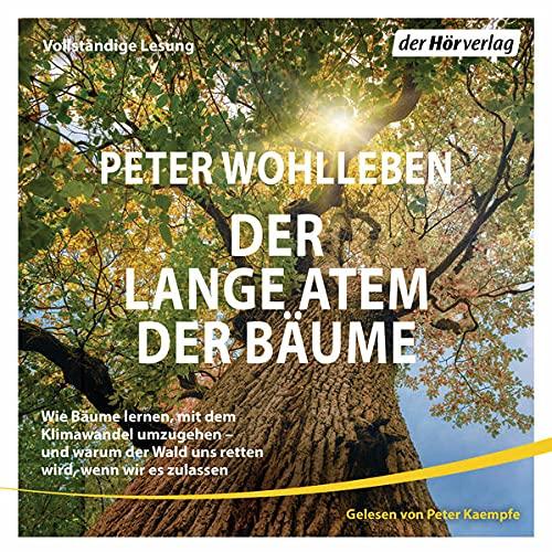 Der lange Atem der Bäume Titelbild