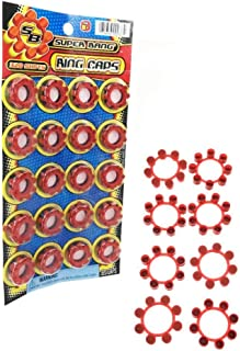Best shot ring caps Reviews