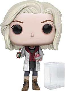Funko Pop! iZombie - Olivia Moore (Brains) Vinyl Figure (Includes Compatible Pop Box Protector Case)