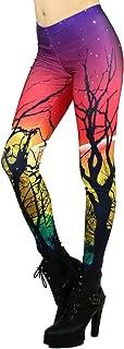 World of Leggings Women's Digital Print Leggings - Shop 36 Styles